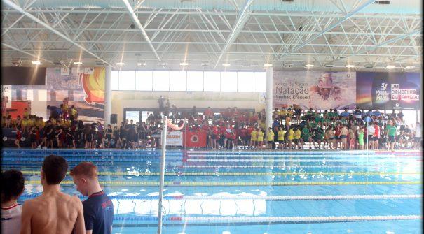 III Torneio do Clube Naval Povoense