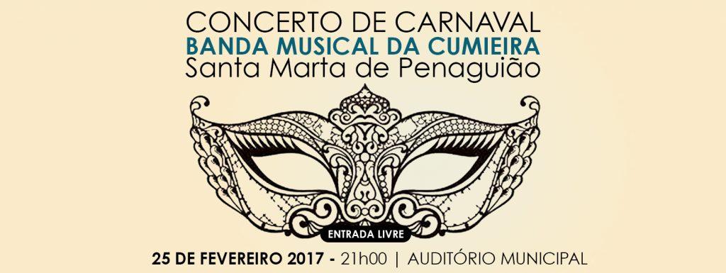 Concerto Carnaval