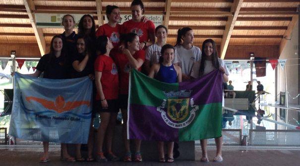 CCDSMP arrecadou 11 medalhas no Campeonato Regional de Inverno de Mirandela