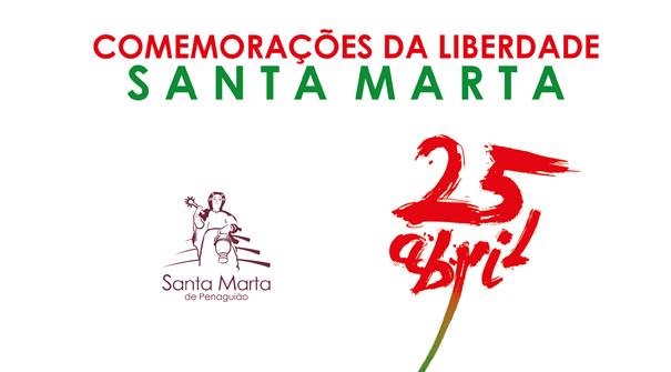 Comemorações da Liberdade – 2017