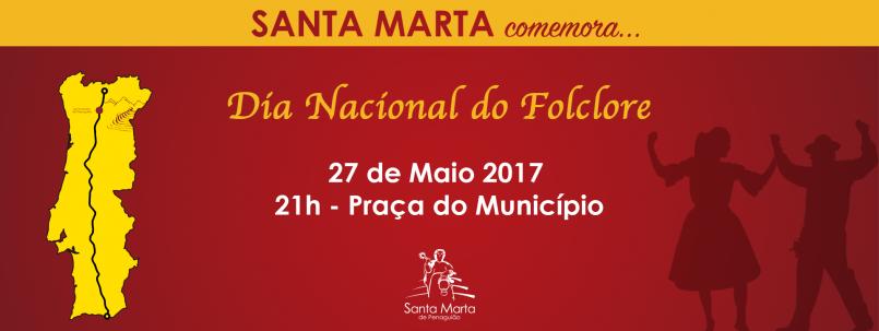Dia Nacional do Folclore