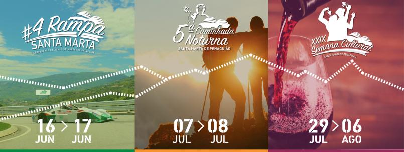 3 motivos para visitar Santa Marta de Penaguião