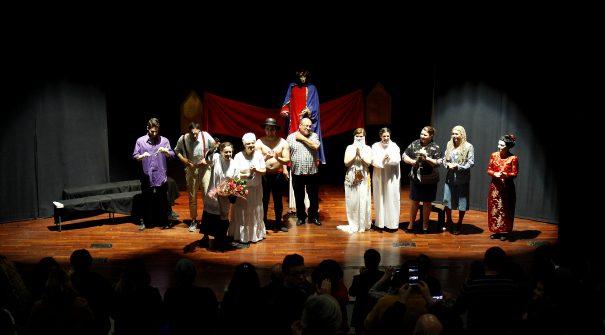 Dia Mundial do Teatro 2018