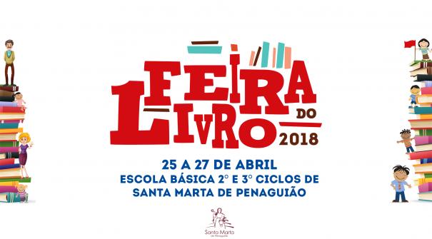 Feira do Livro 2018