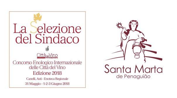 O Município de Santa Marta de Penaguião foi o 3º município português com o maior número de medalhas no concurso La Selezione del Sindaco 2018
