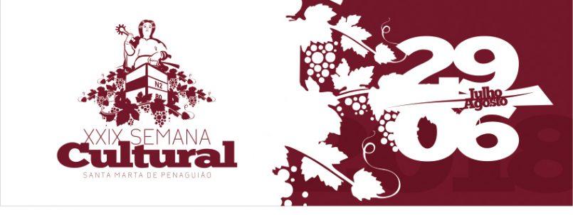 XXIX Semana Cultural – Santa Marta de Penaguião
