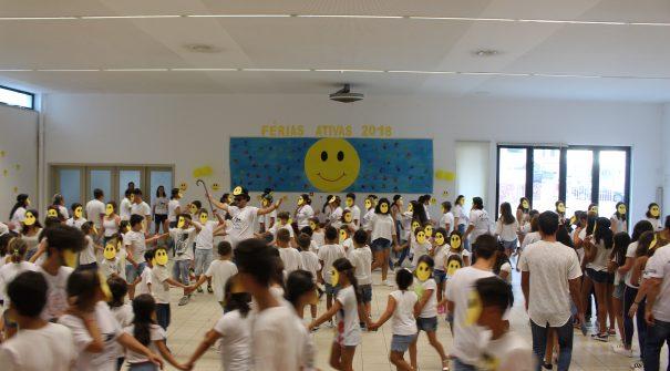 Santa Marta de Penaguião: FÉRIAS ATIVAS 2018