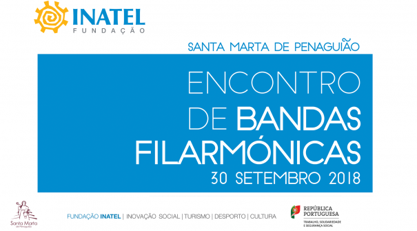 Encontro de Bandas Filarmónicas 2018