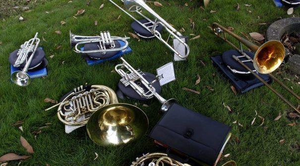 SANTA MARTA comemora… Dia Mundial da Música