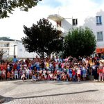 SANTA MARTA comemora…Dia Europeu Sem Carros