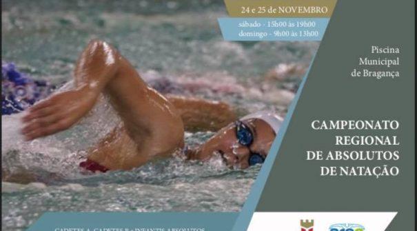 Campeonato Regional de Absolutos (prova de preparação de Infantis e Torneio de Cadetes)