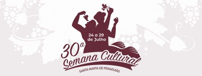 30ª Semana Cultural – Santa Marta de Penaguião