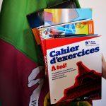 Autarquia oferece caderno de atividades a todos os alunos do concelho