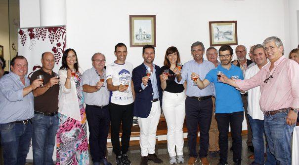 Apresentação Douro Ultra Trail 2019