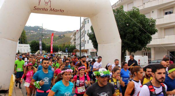 O Douro Ultra-Trail (DUT) esteve de regresso às encostas do Douro e à Serra do Marão
