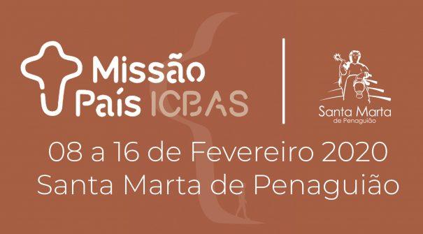 Missão País ICBAS 2020