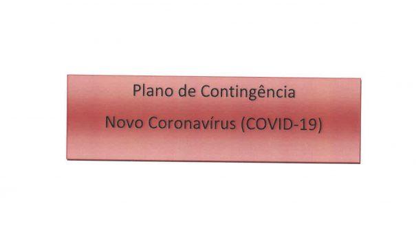 Autarquia de Santa Marta de PenaguiãohomologaPlano de Contingência para COVID-19