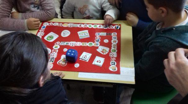 Loja Social interage com crianças do 1º ciclo