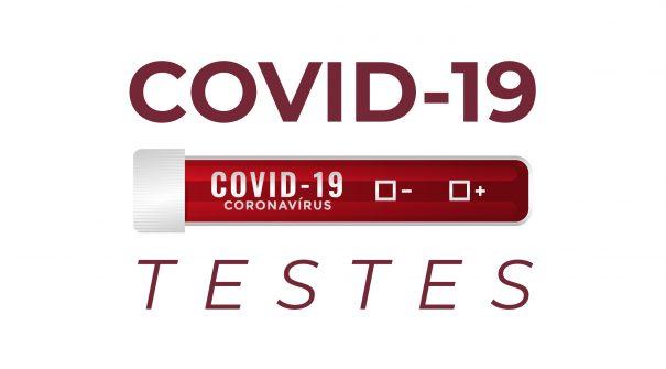 COVID19 – TESTES