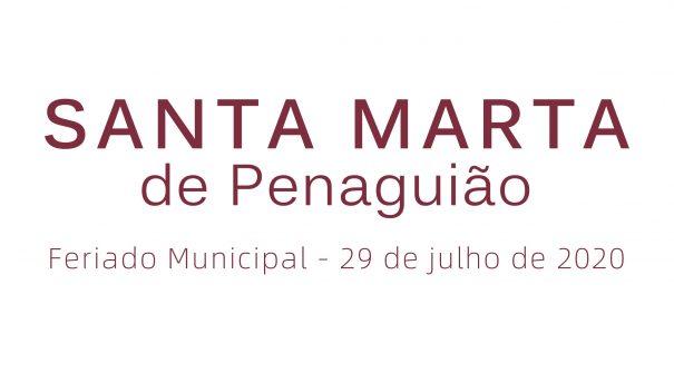 Feriado Municipal – 2020