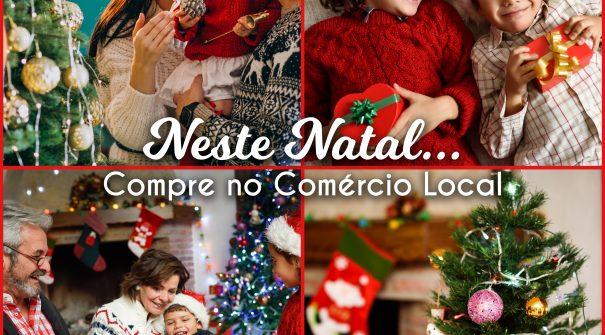 Neste Natal…