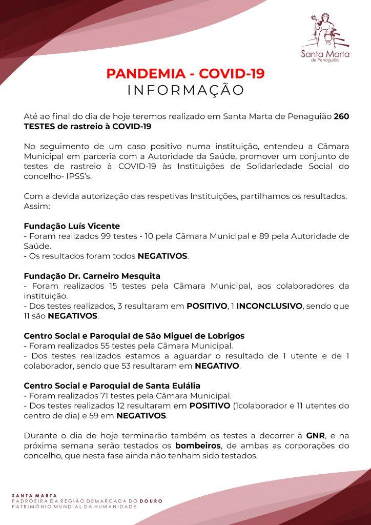 informação 13-11 - 2