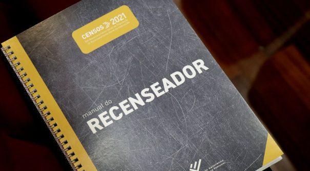 Censos 2021 em Santa Marta de Penaguião