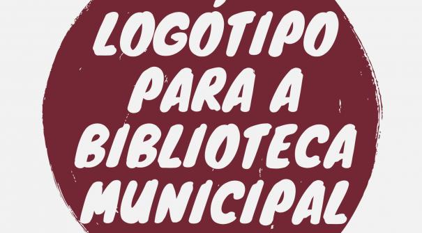 Concurso Criação do Logotipo da Biblioteca Municipal